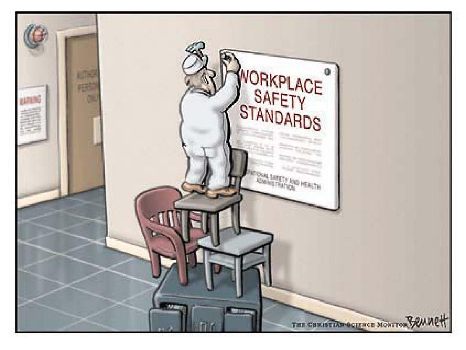 Поздравления с днем охраны труда шуточные
