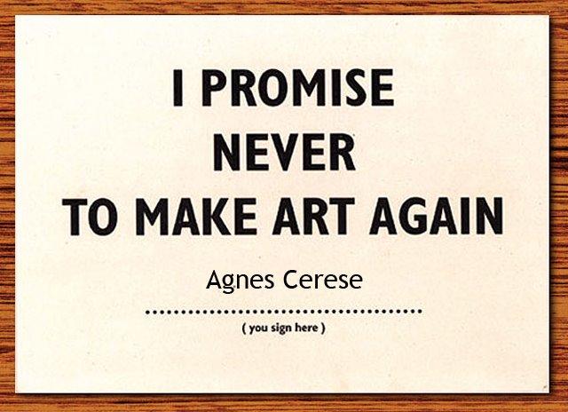 Agnes Cerese