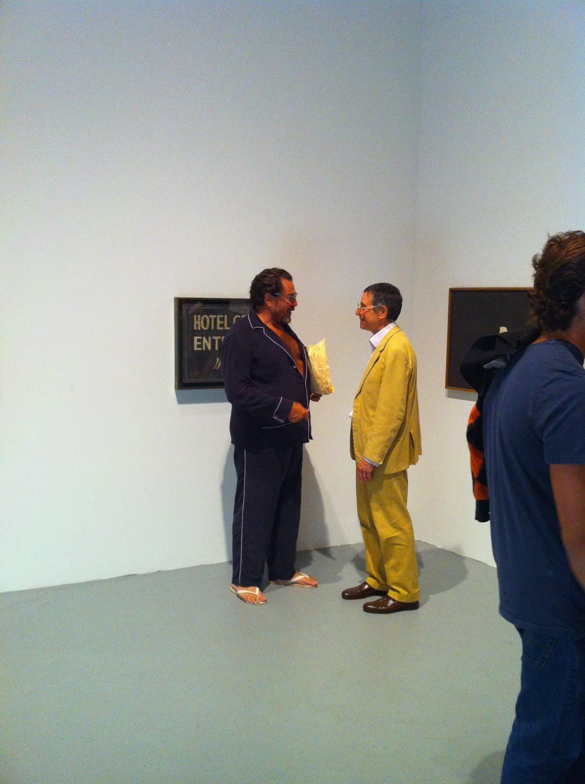 Dennis Hopper Double Standard opens at MOCA today! | Art ...