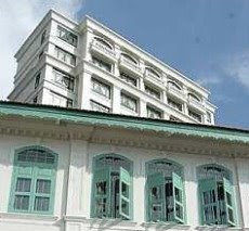 Fit for a king: The Majestic Hotel recently underwent a RM30mil renovation project.
