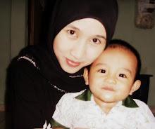 mama & qimie