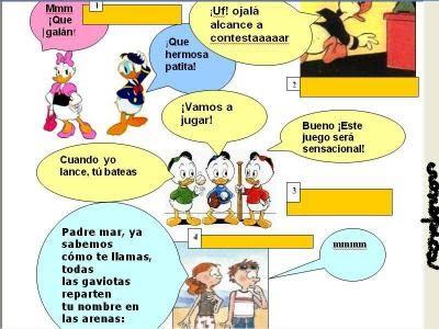Funciones Del Lenguaje. FUNCIONES DEL LENGUAJE 2