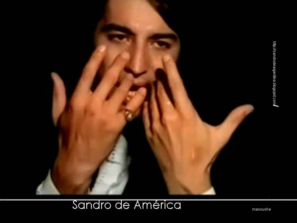 Sandro de América Wallpapers Exclusivos-cientos-