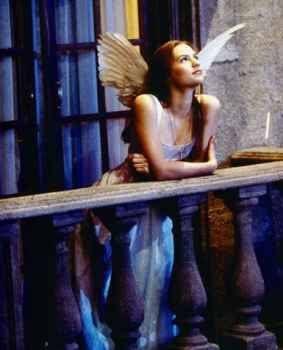 Zak Orth Romeo And Juliet