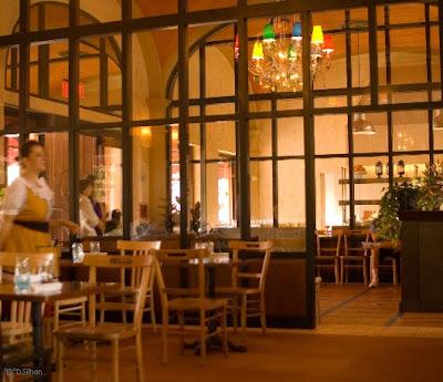 Via Napoli Restaurant, Epcot