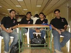 NSMG-08 Finalists