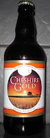 Cheshire Gold