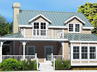 Southern Cottages House Plans Pleasent Outdoor Living On