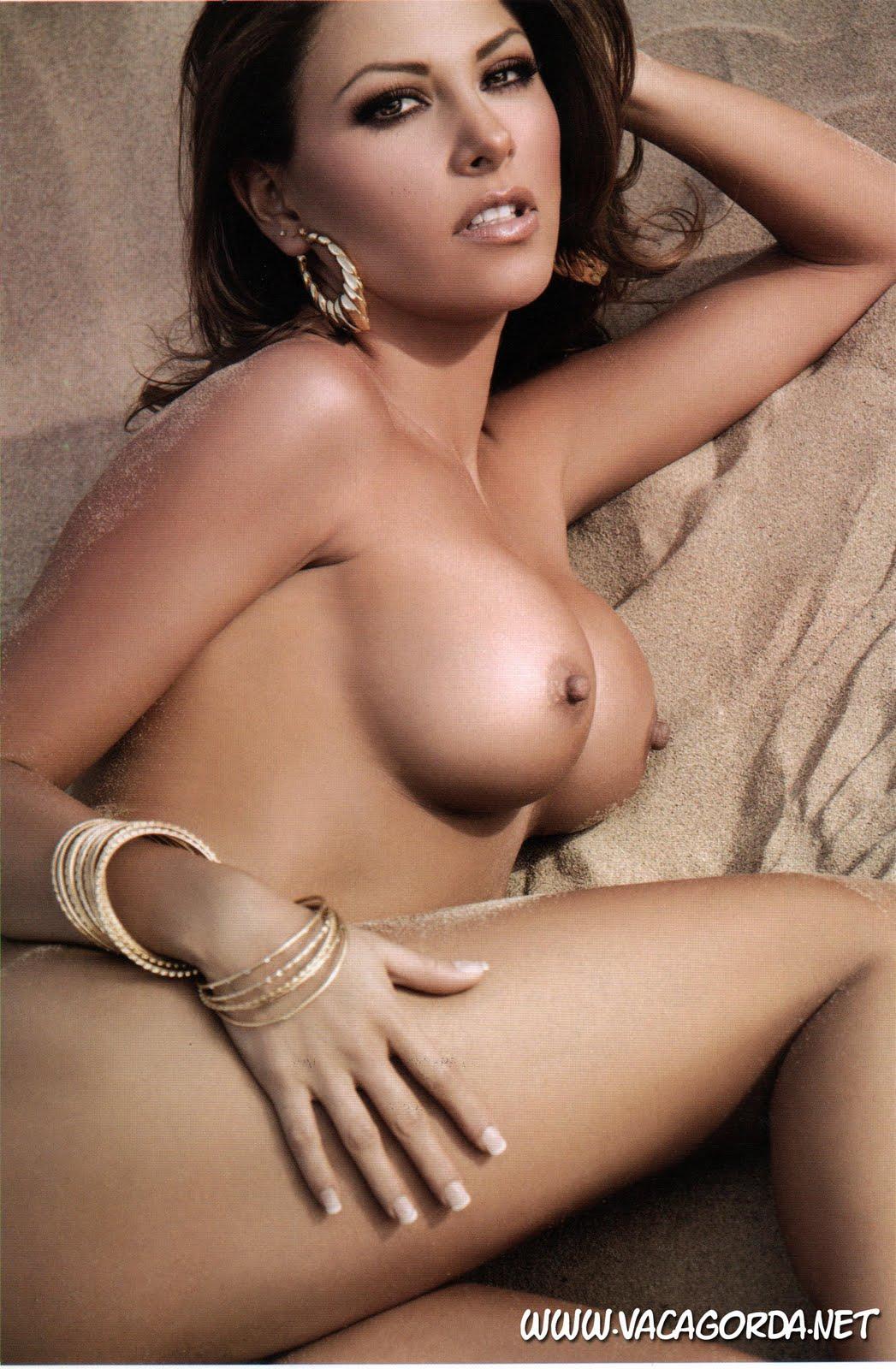 Gaby ramirez naked