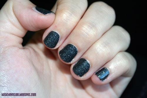 Basic Devotion: Sephora 'Nail Patch' Long Wear Nail Stickers