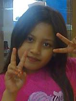 my lil sis