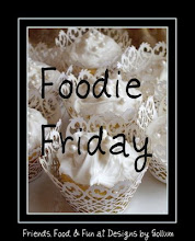 I'm a part of Foodie Friday