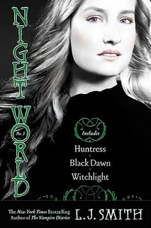 Mundo+de+la+Noche+2 Hijas de la oscuridad   L. J. Smith