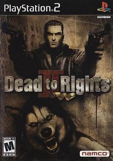 Download Download   Dead to Rights II   The Olther Worlds   PS2