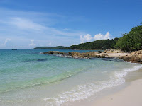 Sai Kaew Beach/White Sands Beach