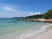 Sai Kaew Beach/White Sands Beach
