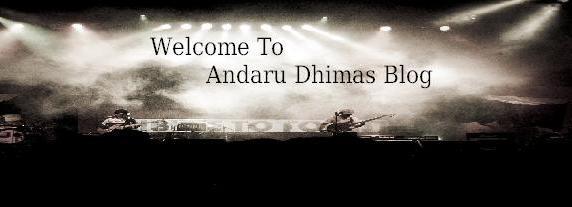 Andaru Dhimas Vijftien