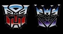 """Reseñas de la serie: """"Transformers"""""""