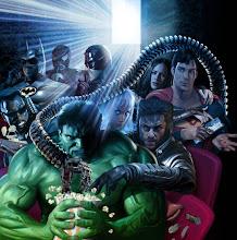 Reseñas de películas de Superhéroes