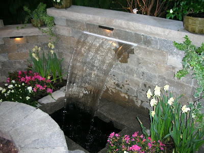 For Small Spaces Pre Formed Pond Liners And Waterfalls
