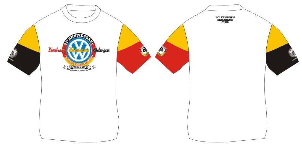 Contoh Desain T Shirt 3d | Joy Studio Design Gallery - Best Design