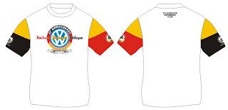 Contoh Desain T-Shirt