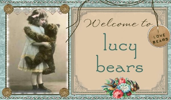 Welcome to lucybears