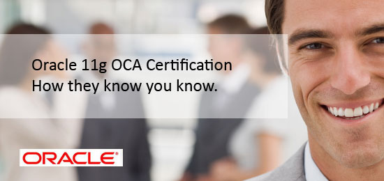 how to become oracle certified master