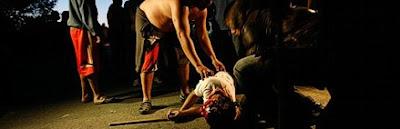 Xenofobia o cretinismo? (Argentina comienza a sangrar) Muertokaka