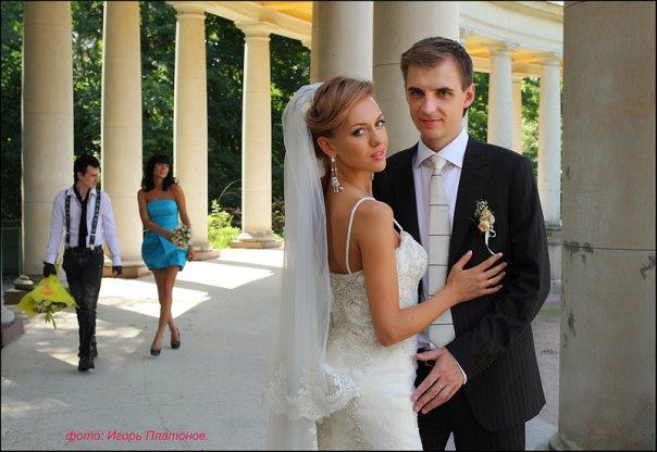 Фото свадьба дом 2 мария и сергей