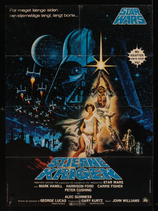 Happy birthday Joe O and Kenneth B! Star+Wars+Danish+'77
