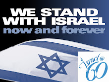 Israel's 60th Birthday  May 14, 1948