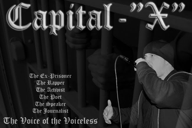 Capital-X