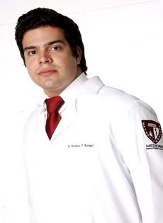 Drº Matheus Pinto Rangel