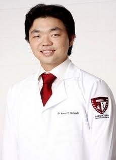 Drº Marcelo tadashi morigaki
