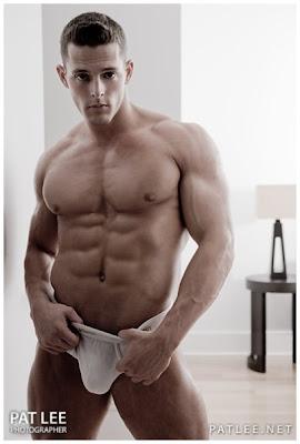 Jesse Godderz Nude 34
