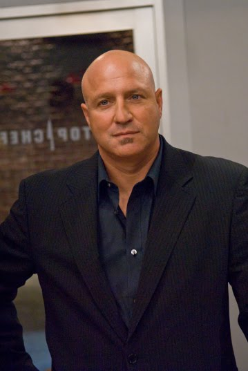 Top chef tom colicchio gay