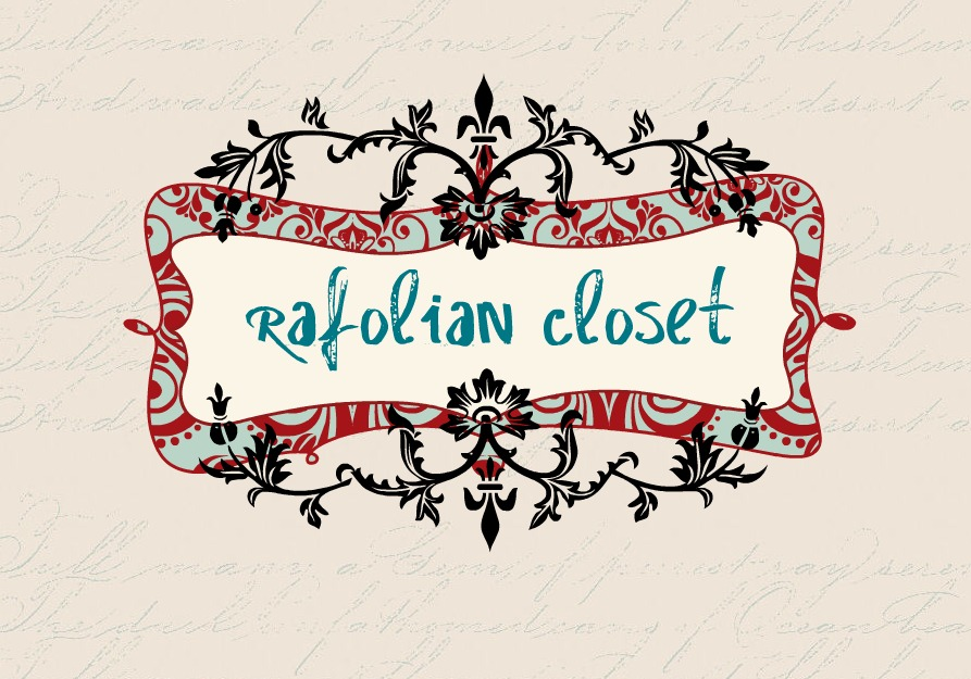 ::rafolian closet::