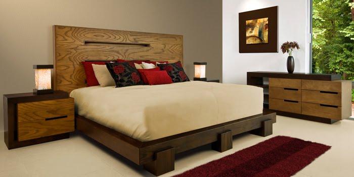 Alcobas for Muebles comodas modernas