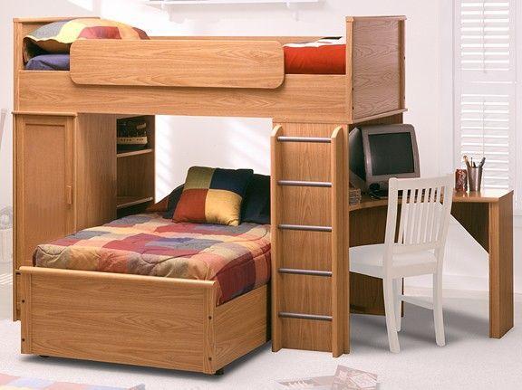 Modelos de camarotes en madera imagui for Modelos de zapateros en madera