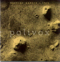 POLIVOX (CD canções e poemas sonoros)