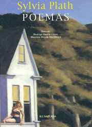 POEMAS (Sylvia Plath)