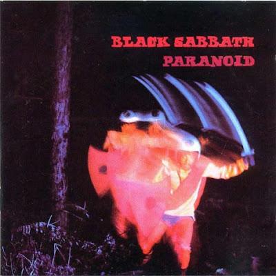 Portada LP Paraonid