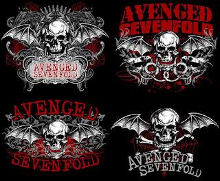 Avenged Sevenfold Singles | RM.