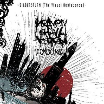 Heaven Shall Burn - Discografia['98 -2010][Metalcore/Death] Iconoclast+II+%28The+Visual+Resistance%29