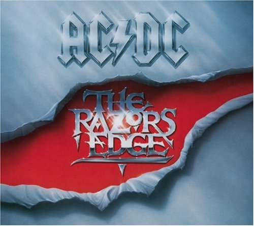 studio album by ac dc
