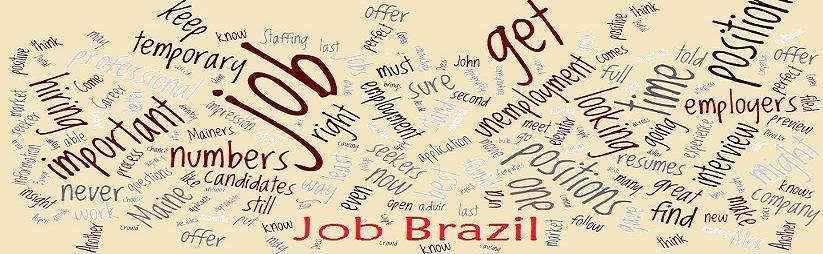 <center>Job Brazil</center>
