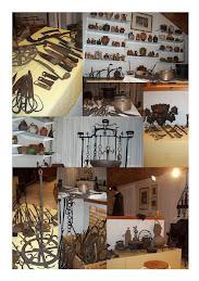 Colección de hierros antiguos (Pinchar para ver fotos)