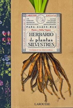 Herbario de plantas silvestres Herbariodelasplantas