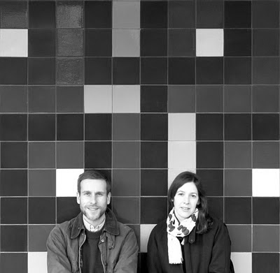 lisa jones, edward underwood, tiles